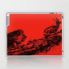 Intense Chasing II Laptop & iPad Skin