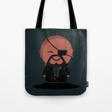 ChibizPop: Fury Tote Bag