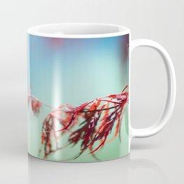 Blue Melody Coffee Mug