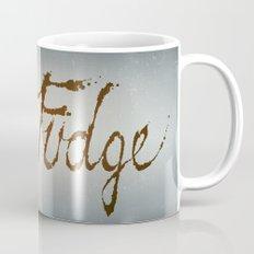 Butt Fudge Mug