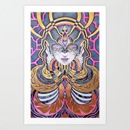 Endospirit Art Print