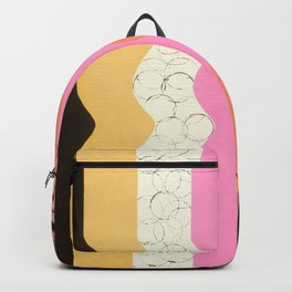 Pop Flowers II Backpack