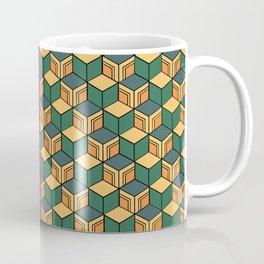 Giyu Tamioka DS Coffee Mug