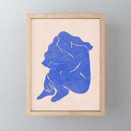 Freedom II Framed Mini Art Print