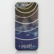 Moon Phases iPhone 6s Slim Case