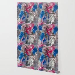 Vesalius Memento Mori Wallpaper