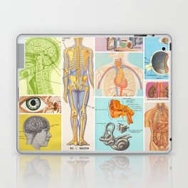 It's What's On The Inside… Laptop & iPad Skin