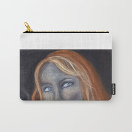 Inside Out Carry-All Pouch