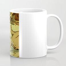 No Deep Breaths Coffee Mug