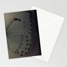 Papillon _ Vintage Flutter Stationery Cards