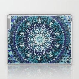 Monterey Mandala Laptop & iPad Skin