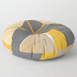 Pyramid Gyza Floor Pillow