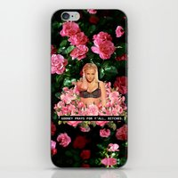 britney iPhone & iPod Skins featuring BRITNEY PRAYS. by eriicms