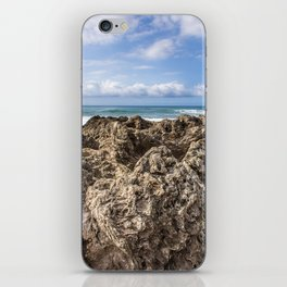 Ocean Flow iPhone Skin