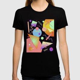 Memphis #412 T-shirt