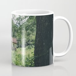 Lost house Coffee Mug