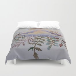 Being Delicate 1 Duvet Cover