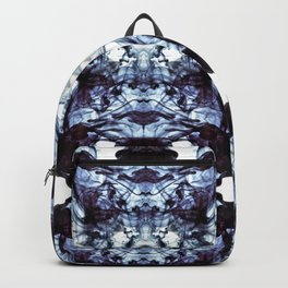What The Squid Did First Backpack