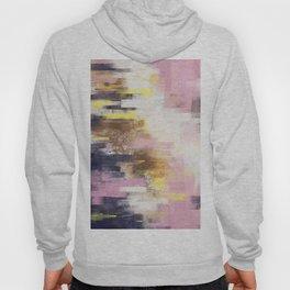 Color strokes Hoody