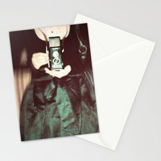 Ansco Stationery Cards