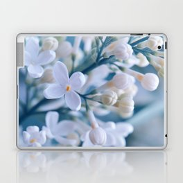 Lilacs 051 Laptop & iPad Skin