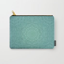 Alhambra Jade Carry-All Pouch