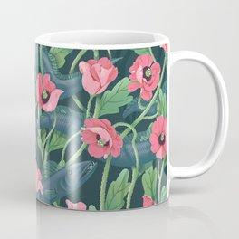Barracuda - Midnight version Coffee Mug