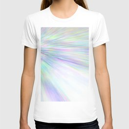 Re-Created Rapture 3 by Robert S. Lee T-shirt