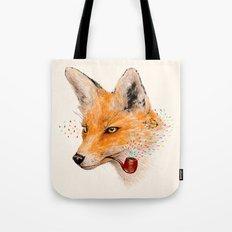 Fox VI Tote Bag