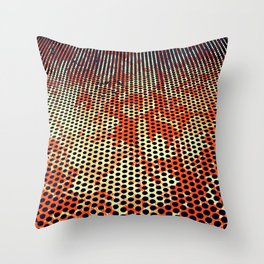 Pop 1 Throw Pillow