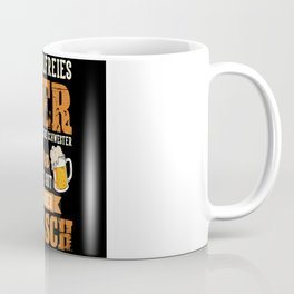 Beer, Men's Evening, Drink Coffee Mug