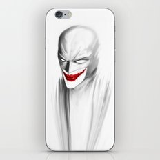 NEMESIS iPhone & iPod Skin