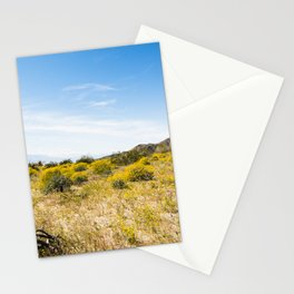 Super Bloom 7284 Paradise Joshua Tree Stationery Cards