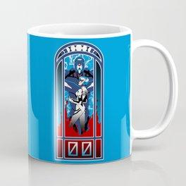 Eva Nouveau 00 Coffee Mug