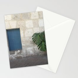 Arequipa Plants v.1 Stationery Cards