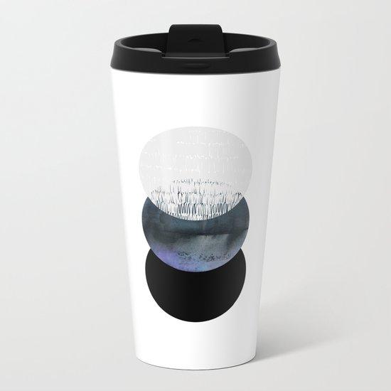 AG01 Metal Travel Mug