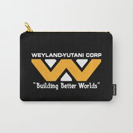 Weyland-Yutani Corporation Carry-All Pouch