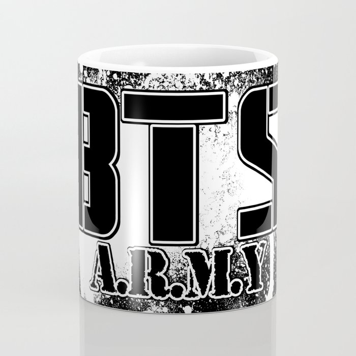 BTS - ARMY Coffee Mug