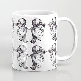 Wing-like Fish Coffee Mug