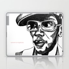 Mighty Mos Def Laptop & iPad Skin