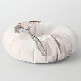 Park Min Young Floor Pillow