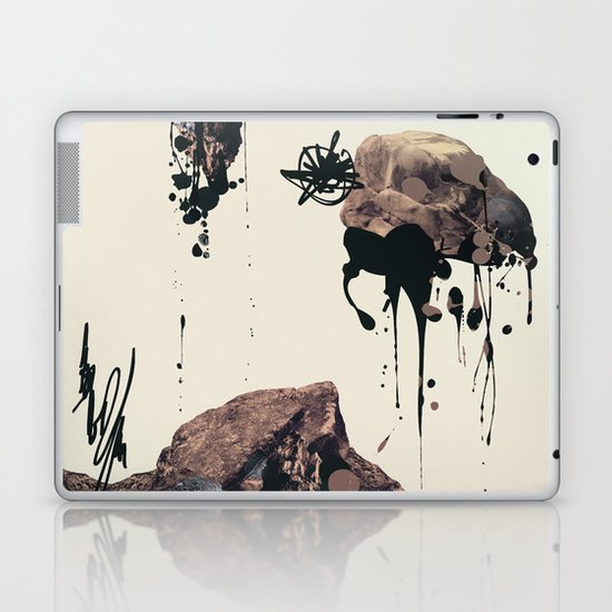 Impossible Gardens Laptop & iPad Skin