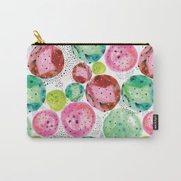 Planets of colors Carry-All Pouch