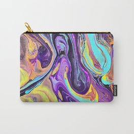 Pooling Paint 2 Carry-All Pouch