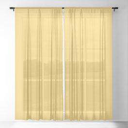 Aspen Gold FFD662 Sheer Curtain
