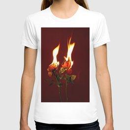 A Destructive Love T-shirt