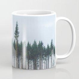 individualize  Coffee Mug