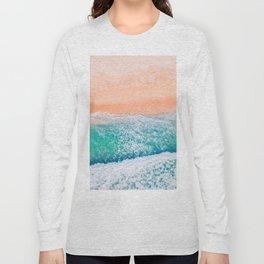 Waves 2 Long Sleeve T-shirt