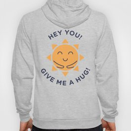 Summer, How Cute Are You! Hoody