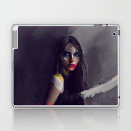 Lady Meli-Melo Laptop & iPad Skin